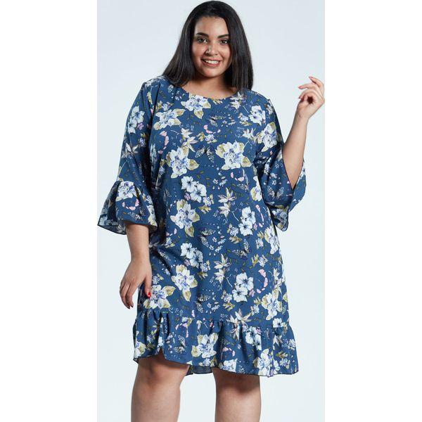 5fddffef37 Sukienki ze sklepu Moda Size Plus - Kolekcja wiosna 2019 - Moda w Women s  Health