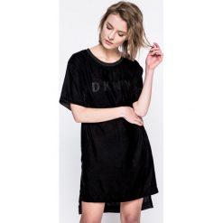 5a0859a035aaac Dkny - Koszula piżamowa. Koszule nocne marki DKNY. W wyprzedaży za 239.90  zł.