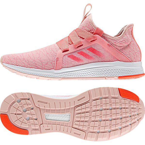 d9f5edaf Adidas Buty damskie edge lux różowe r. 39 1/3 (BA8304) - Buty ...