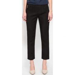 de86eefa1a7d5b Spodnie damskie eleganckie 7 8 - Spodnie i legginsy - Kolekcja ...