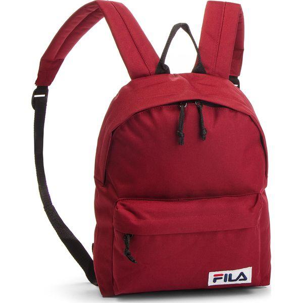 7ef59d7df1bef Plecak FILA - Mini Backpack Malmö 685043 Rhubarb J93 - Plecaki marki ...
