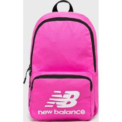 027817111c0a3 New Balance - Plecak. Plecaki marki New Balance. W wyprzedaży za 84.90 zł.