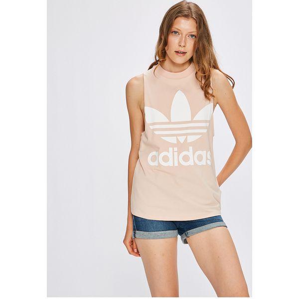 0c3374427 adidas Originals - Top - Topy adidas Originals. W wyprzedaży za ...