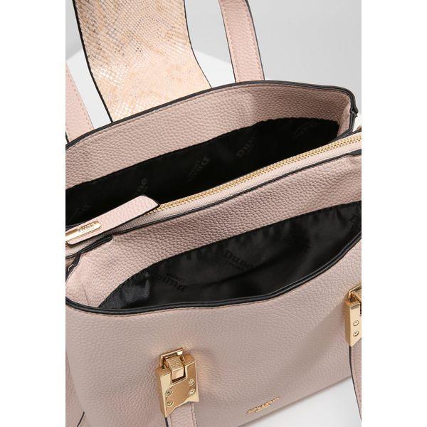 da9e7a487e9c4 Dune London DECCI Torebka blush - Czerwone torebki klasyczne marki ...