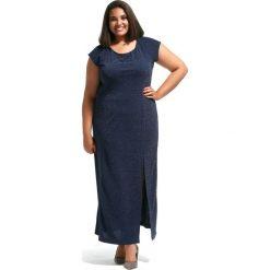 08982cb6 Sukienki ze sklepu Moda Size Plus - Kolekcja lato 2019 - Moda w ...
