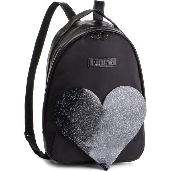 92fbc26529eb4 Plecak PUMA - Prime Backpack Valentine 075785 01 Puma Black ...