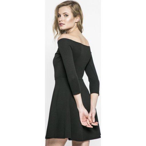 8a313a64ae Tally Weijl - Sukienka - Czarne sukienki marki TALLY WEIJL