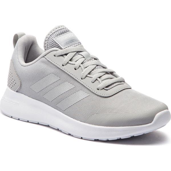 9d6a3881 Buty adidas - Element Race B44894 Gretwo/Silvmt/Ftwwht - Szare buty ...