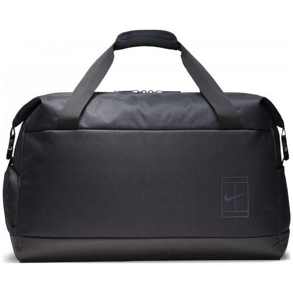 fe663720a38aa Nike Torba Tenisowa Nikecourt Advantage Tennis Duffel Bag Black ...