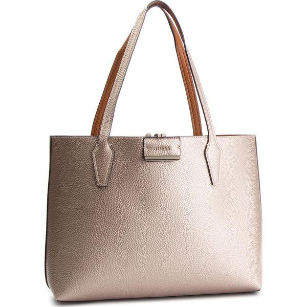8d8becebbfd24 Torebka GUESS - Bobbi (MM) HWMM64 22150 PBC - Shopper bag marki ...