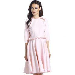 86262a6b2 Sukienki ze sklepu Jesteś Modna - Kolekcja lato 2019 - Moda w ...