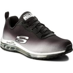 fe6d06225 Buty SKECHERS - Skech-Air Element 12640/BKW Black/White. Buty treningowe