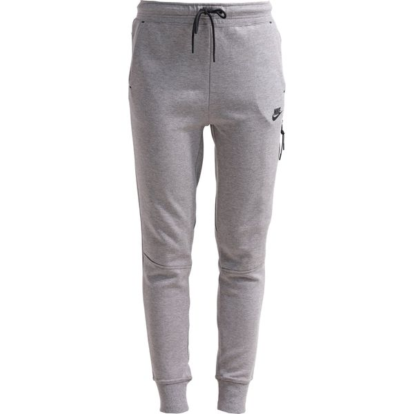 5c004283f072eb Nike Sportswear TECH PANT Spodnie treningowe grijs - Szare spodnie ...