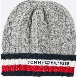 7e1d0ddddf877 Tommy Hilfiger - Czapka + szalik. Czapki zimowe marki Tommy Hilfiger.