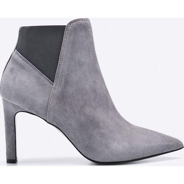 ab0eda705d41a Market / Odzież, obuwie, dodatki damskie / Obuwie damskie / Botki ...