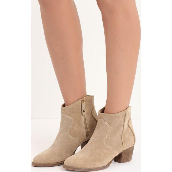 1fa62551d3d8a Market / Odzież, obuwie, dodatki damskie / Obuwie damskie / Botki ...