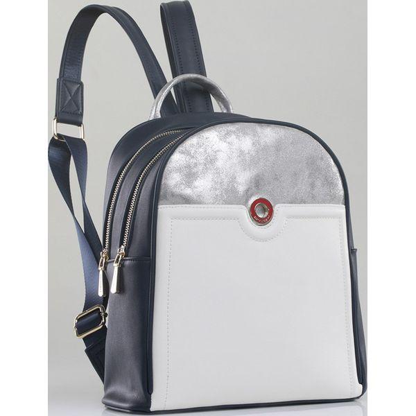 71d30d698b2e0 Monnari - Plecak - Szare plecaki marki Monnari