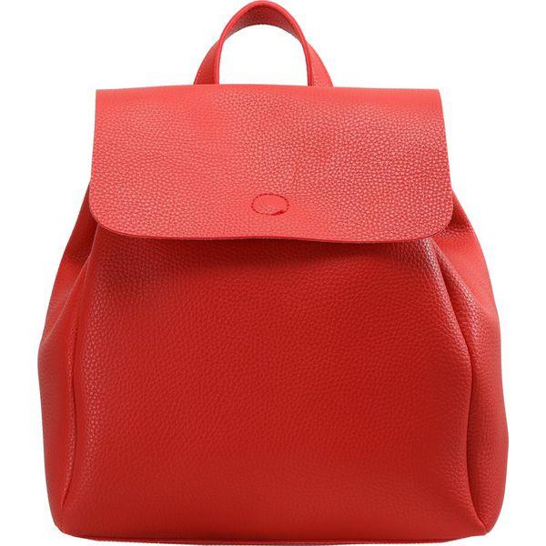 82d1b5050ecd0 Benetton Plecak red - Czerwone plecaki marki Benetton. Za 159.00 zł ...