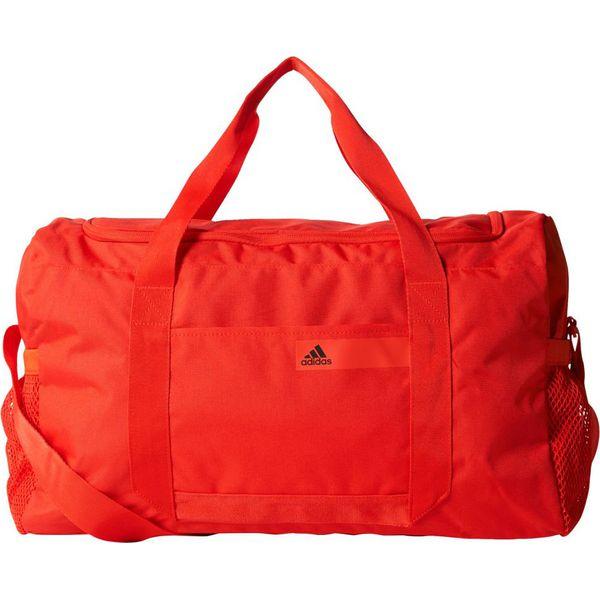 5b54c1080d5a9 Adidas Torba Good Teambag M Solid czerwona (S99715) - Czerwone torby ...
