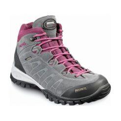 2c1f2ded Fioletowe buty trekkingowe - Kolekcja lato 2019 - Moda w Women's Health