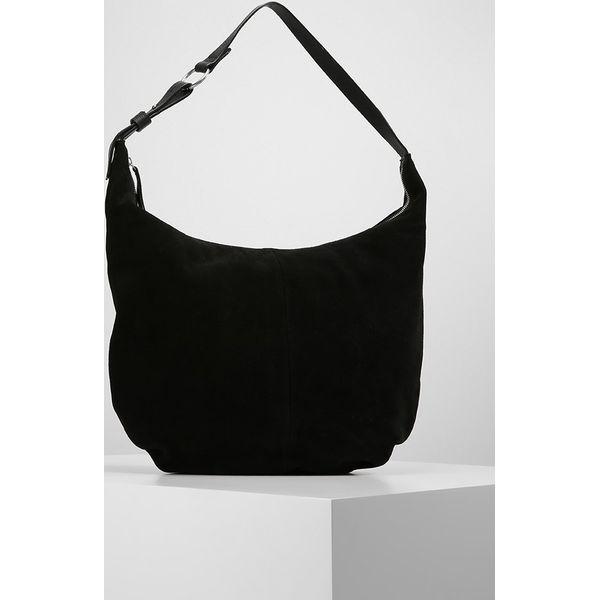 2ad19530a4cd1 Zign Torba na zakupy black - Czarne shopper bag marki Zign. Za ...