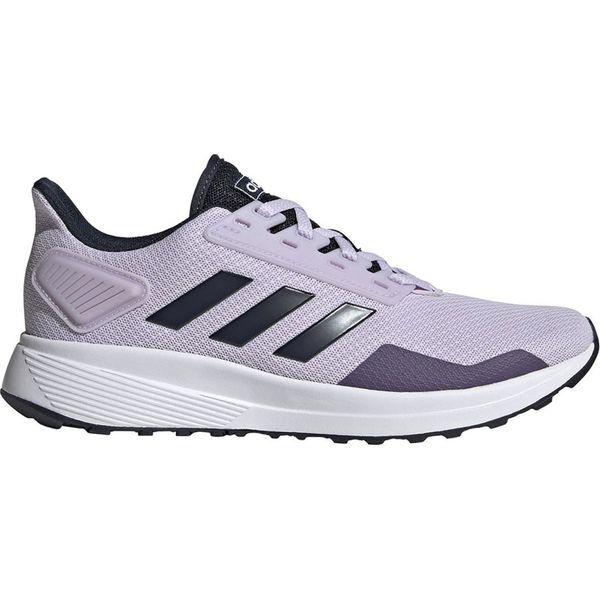 Buty biegowe adidas Duramo 9 W EG2939 fioletowe