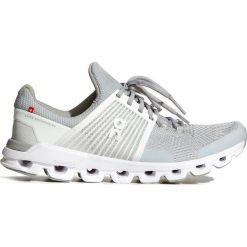 e483024698977c Buty ON RUNNING CLOUDSWIFT WOMAN. Białe buty do biegania On Running, bez  wzorów,