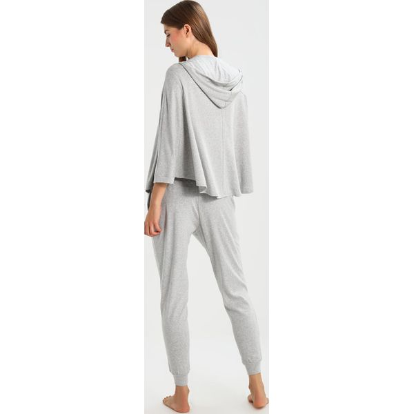 e29f4bc2d9120a Calvin Klein Underwear Koszulka do spania grey heather - Moda w ...